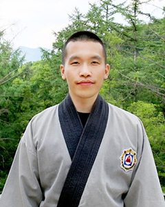 Mr. Jae Deok Kim